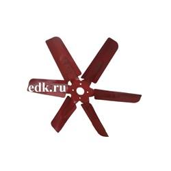 Крыльчатка вентилятора обратного тока