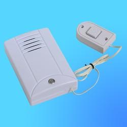 Звонок Светлячок 12 мелодий  с индикатором СТ-02Б(с батарейным питанием)с кнопкой