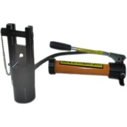 Пресс ручной гидравлический ПРГ2-300
