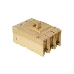 Выключатель ВА 52-38 с электромагнитным и независимым расцепителем + свободные контакты
