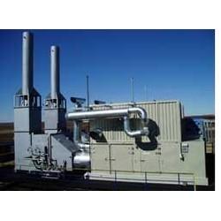 Газотурбинные электростанции ГТЭС OPRA DТG-1.8 на базе турбин OP18