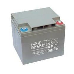 Необслуживаемые тяговые аккумуляторы Гель