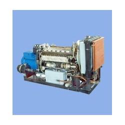 Автономная дизельная электростанция АД315С-Т400-1РЕ