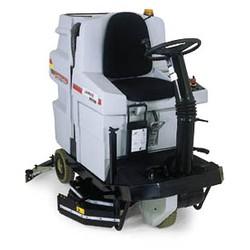 LAVAMATIC BT 9500 - поломоечная машина (PORTOTECNICA).
