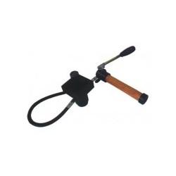 Перфоратор (дыродел) гидравлический электромонтажный стационарный ПГЭ2-15