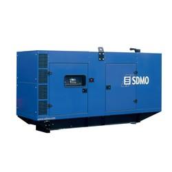 Передвижной дизель-генератор в контейнере