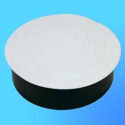 Коробка ответвительная СП  У-192 диам.90мм, h=27 мм 106*36мм (Wessen)