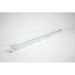 Светильник люминесцентный Camelion WL-4002 20 W 616х21х41mm с выключ., плафон,соединение до 10 свети