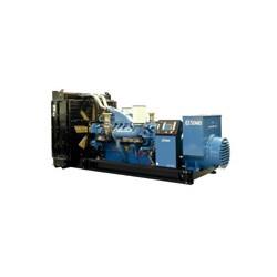SDMO Exel1 X 910 K (728 кВт /910 кВА) трехфазный дизельный