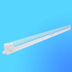 Светильник люмин. Camelion WL-4002 20 W 616х21х41mm с выключ., плафон,соединение до 10 светил, T4/G5