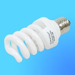 Лампа энергосберегающая Camelion Е-27 13Вт 220B LH-13-Spiral Warmlight (2700К) (спиральная)*