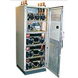 Преобразователи для управления высоковольтными асинхронными электродвигателями Е1-7009М