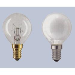 """Лампы накаливания """"GE"""",""""PHILIPS"""",""""OSRAM""""(колба """"шарик"""" маленький) 15w,25w,40w,60w (E-14,E-27)матовые и прозрачные"""
