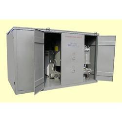 УВМ 10-10В Установка для обработки трансформтаорного масла