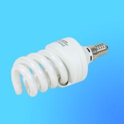 Лампа энергосберегающая Camelion Е-27 13Вт 220B LH-13-Spiral Cool light (спиральная) (4200К)