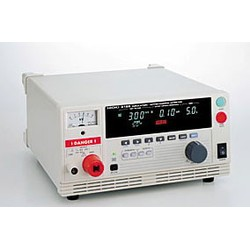 Измеритель электрической прочности 3158, Hioki
