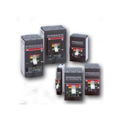 Аввтоматические выключатели серии Tmax
