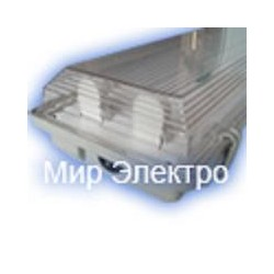 """Светильник ЛСП/ЛПП/РЕ 2*18 серии TL """"ELITE"""""""