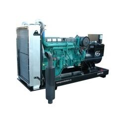 Дизель-генераторная установка GMV500 открытого исполнения