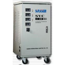 Стабилизатор   в/и  SVC-15 kVA  SASSIN