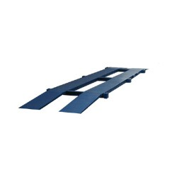 Весы автомобильные тензометрические колейные ВАТК-40-12-3-2
