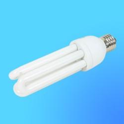 Лампа энергосберегающая Camelion 3U Е-27 15Вт 220B LH-15-3U Cool light (4200К)