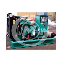 Дизельный генератор  Cummins C110D5 номинальной мощности - 100 кВА