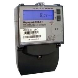 Меркурий 203.2T RBO 5-60А; 220В; 1,0; RS-485; оптопорт; реле откл. нагрузки - (цена от 4.051 руб. до 3.787 руб.)