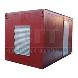 Термоизолированный контейнер КЭ - 6