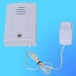 Звонок Светлячок колокольный звон с индикатором СТ-03Б(с батарейным питанием) с кнопкой