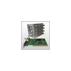 Модель с внешним коммутатором CVS_NT Nx4