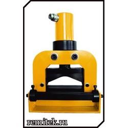 Пресс для резки токоведущих шин ШР-150+ Шинорез