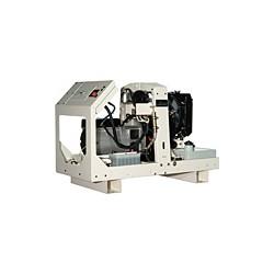 FG WILSON KH12-1 (9.6 кВт / 12 кВА) трёхфазный дизельный