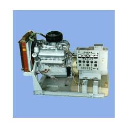 Резервная дизельная электростанция АД50С-Т400-1Р