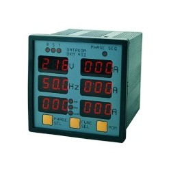 Измерительная панель DKM-403 (контроллер)