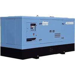 Электростанция GEKO 500000 ED-S/DEDA S в шумозащитном кожухе  мощностью 510 ква (408 квт)