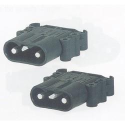 Электроразъем  REMA 80A  150V (штекер) для З/У