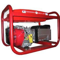 Газовые электростанции «Стриж» мощностью от 5 до 30 кВа
