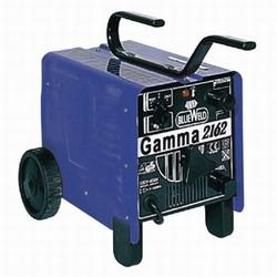 Бытовой электродный сварочный аппарат Gamma 2162