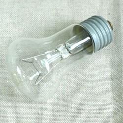Лампа накаливания Е27  75 Вт (гриб)