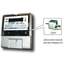 Электросчетчик СОЭБ-2ПДР-100
