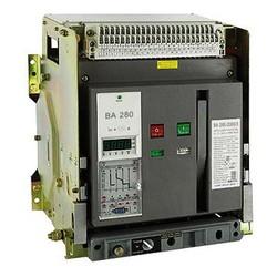 Автоматический выключатель с электронным управлением ВА 280-2000 1600А 3р выкатное исполнение