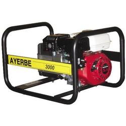 Бензиновая электростанция AY 3000 H