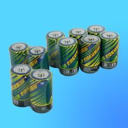 "Батарейка солевая R20 D373 1,5V ""Focusray"""