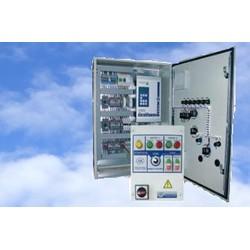 Шкаф АЭП40-600-54-11Б, 3*380В, только АВР, IP54