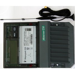 Меркурий 230АRT-00 PQRSIGDN 5-7,5А; 3*57,7/100В; 0,5s/1,0; GSM-модем (снят с производства в 2014 году)