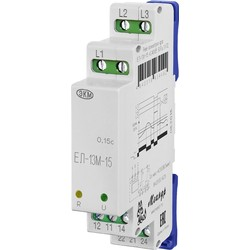 Реле контроля фаз ЕЛ-13М-15 от производителя