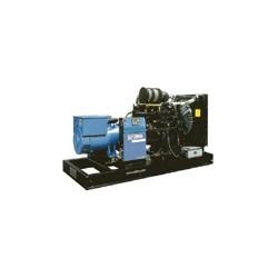 SDMO Atlantic 550 (440 кВт /550 кВА) трехфазный дизельный