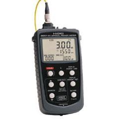 Измеритель оптической мощности 3661-20, Hioki