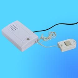 Звонок Светлячок 12 мелодий с индикатором СТ-02С(с сетевым питанием) с кнопкой